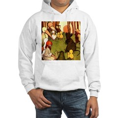 Attwell 4 Hooded Sweatshirt