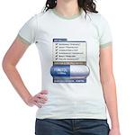 Fukitol Jr. Ringer T-Shirt