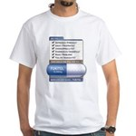 Fukitol White T-Shirt
