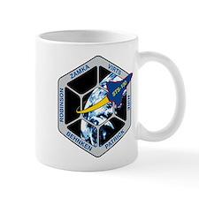 STS 130 Endeavour Mug