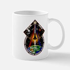 STS-129 Print Mug