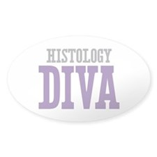 Histology DIVA Decal