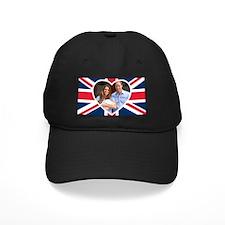 Royal Baby - William Kate Baseball Hat