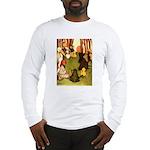 Attwell 4 Long Sleeve T-Shirt
