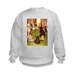 Attwell 4 Kids Sweatshirt