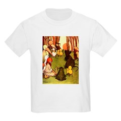 Attwell 4 Kids T-Shirt