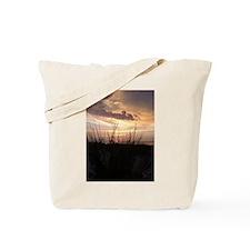 Santa Rosa Island: Sunsets & Sea Oats Tote Bag