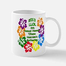 2013 4th annual Hawaii trip Mug
