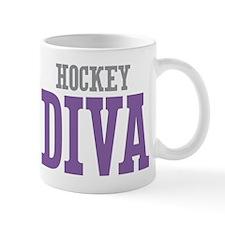 Hockey DIVA Mug