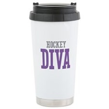 Hockey DIVA Travel Mug