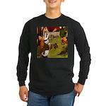 Attwell 5 Long Sleeve Dark T-Shirt