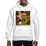 Attwell 5 Hooded Sweatshirt