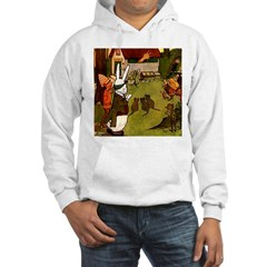 Attwell 5 Hoodie