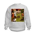 Attwell 5 Kids Sweatshirt