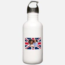 Royal Baby - William Kate Water Bottle