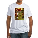 Attwell 5 Fitted T-Shirt