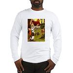 Attwell 5 Long Sleeve T-Shirt