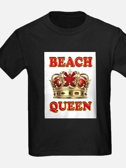 BEACH QUEEN T-Shirt