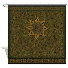 Shower Curtain - 03