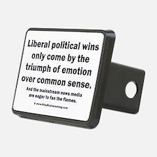 No Sense Liberals Hitch Cover