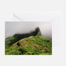 MOODY HILL Greeting Cards (Pk of 10)