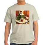 Attwell 6 Ash Grey T-Shirt
