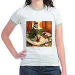 Attwell 6 Jr. Ringer T-Shirt