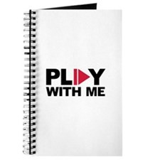 Play with me music Journal