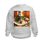 Attwell 6 Kids Sweatshirt
