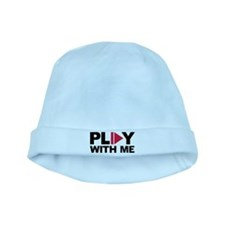 Play with me music baby hat