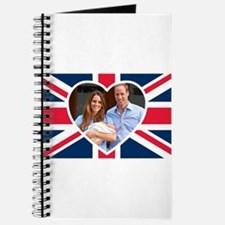 Royal Baby - William Kate Journal