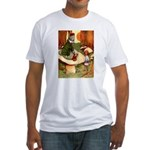 Attwell 6 Fitted T-Shirt