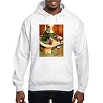 Attwell 6 Hooded Sweatshirt
