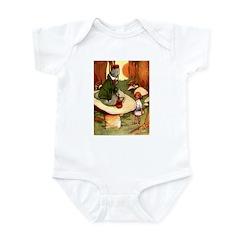 Attwell 6 Infant Bodysuit