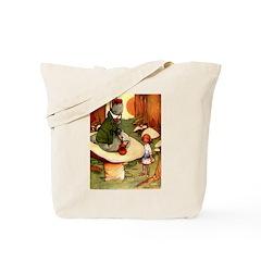 Attwell 6 Tote Bag