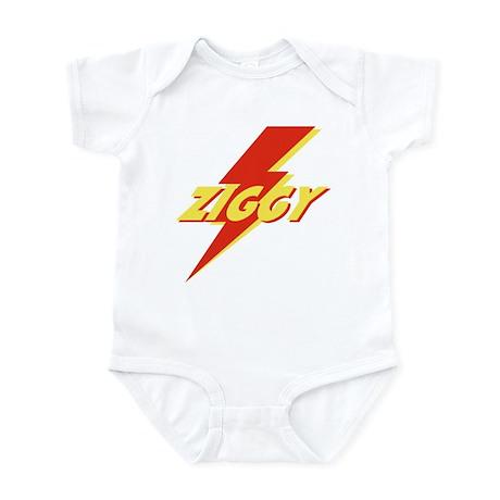 Infant Bodysuit ZIGGY