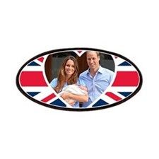 Royal Baby - William Kate Patches