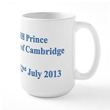 HRH Prince of Cambridge Mug