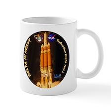 Delta IV Heavy Mug