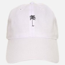 Palm Tree Baseball Baseball Baseball Cap