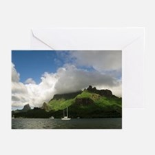 COOK'S BAY Greeting Cards (Pk of 10)