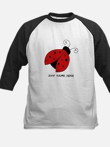 Ladybug Baseball Jersey