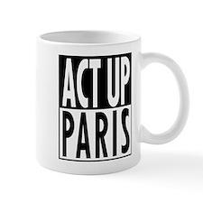 Act Up-Paris Tasse