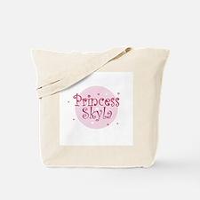 Skyla Tote Bag