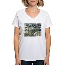 Bridal Veil Falls, Spearfish Canyon, SD T-Shirt