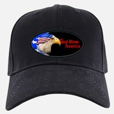 """American Rag Eagle"" Baseball Hat"