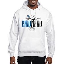 Bird Nerd Hoodie