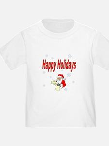 Happy Holidays T