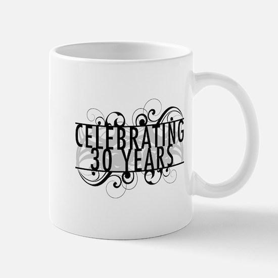 Celebrating 30 Years Mug