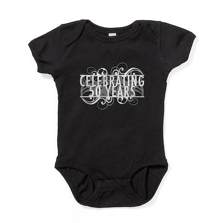 Celebrating 50 Years Baby Bodysuit